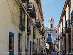 Shops near Plaza de la Cathedral, Old Havana