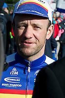 2012 Tour of Britain.Stage 3 - Jedburgh-Dumfries, 11 September 2012.Evan Oliphant, Team Raleigh