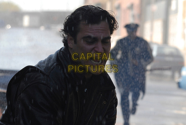 JOAQUIN PHOENIX.in We Own the Night .**Editorial Use Only**.CAP/FB.Supplied by Capital Pictures