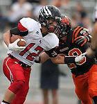 Brandon Valley at Washington High School Football