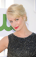 BEVERLY HILLS, CA - JULY 29: Beth Behrs arrives at the CBS, Showtime and The CW 2012 TCA summer tour party at 9900 Wilshire Blvd on July 29, 2012 in Beverly Hills, California. /NortePhoto.com<br />