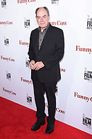 """Alan Armstrong<br /> arriving for the London Film Festival 2017 screening of """"Funny Cow"""" at the Vue West End, Leicester Square, London<br /> <br /> <br /> ©Ash Knotek  D3327  09/10/2017"""
