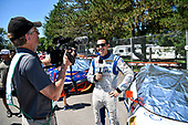 Pirelli World Challenge<br /> Grand Prix of Mid-Ohio<br /> Mid-Ohio Sports Car Course, Lexington, OH USA<br /> Sunday 30 July 2017<br /> Ryan Eversley<br /> World Copyright: Richard Dole/LAT Images<br /> ref: Digital Image RD_MIDO_17_258