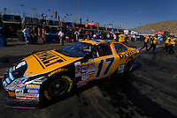 Apr 20, 2006; Phoenix, AZ, USA; Nascar Nextel Cup driver Matt Kenseth of the (17) DeWalt Ford Fusion during practice for the Subway Fresh 500 at Phoenix International Raceway. Mandatory Credit: Mark J. Rebilas-US PRESSWIRE Copyright © 2006 Mark J. Rebilas..