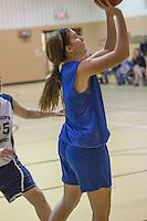 Twin Oaks vs St. Joe 7th Grade Girls 3-10-14
