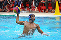 Mituaki Shiga, APRIL 10, 2011 - Water Polo : 2011 International Water Polo Competitions Selection Trial of Mens at JISS, Tokyo, Japan. (Photo by YUTAKA/AFLO SPORT) [1040]