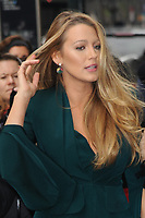 www.acepixs.com<br /> April 21, 2017  New York City<br /> <br /> Blake Lively attends Variety's Power Of Women: New York at Cipriani Midtown on April 21, 2017 in New York City.<br /> <br /> Credit: Kristin Callahan/ACE Pictures<br /> <br /> <br /> Tel: 646 769 0430<br /> Email: info@acepixs.com