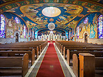 Holy Resurrection Serbian Orthodox Church, Chicago, Illinois