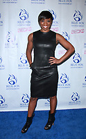 NEW YORK, NY February 05, 2018:Montego Glover  attend Blue Fox Entertainment  present New York premiere of Becks at the Alamo Drafthouse 445 Albee Square  in Brroklyn New York. February 05, 2018. Credit:RW/MediaPunch