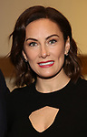 "Laura Benanti attends the ""My Fair Lady"" Re-Opening Celebration at the Vivian Beaumont Theatre on January 27, 2019 in New York City."