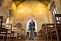 19/10/14 <br />  Bob Davey, 85.<br /> <br /> How one man&rsquo;s twenty-two year crusade to save a derelict church was bedeviled with problems but proved to be anything but folly.<br /> <br /> An Anglo Saxon church where unique ancient wall paintings were uncovered will soon begin the next phase of restoration . Church Warden, Bob Davey, 85 still opens the church to visitors every day and continues to oversee the restoration.<br /> <br /> Full copy here:<br /> <br /> http://www.fstoppress.com/articles/bob-davey-st-marys-church/<br /> All Rights Reserved - F Stop Press.  www.fstoppress.com. Tel: +44 (0)1335 300098