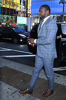 AUG 20 50 Cent at Good Morning America