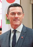 Luke Evans at The Prince's Trust TK Maxx and Homesense Celebrate Success Awards at The London Palladium, Argyll Street, London on March 13th 2019<br /> CAP/ROS<br /> &copy;ROS/Capital Pictures