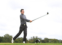 James Maw (ENG) on the 11th tee during Round 4 of the Bridgestone Challenge 2017 at the Luton Hoo Hotel Golf &amp; Spa, Luton, Bedfordshire, England. 10/09/2017<br /> Picture: Golffile | Thos Caffrey<br /> <br /> <br /> All photo usage must carry mandatory copyright credit     (&copy; Golffile | Thos Caffrey)