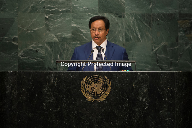 Address by Kuwait<br /> H.H. Sheikh Jaber Al-Mubarak Al-Hamad Al Sabah<br /> Prime Minister<br /> <br /> General Assembly Seventy-first session 10th plenary meeting<br /> General Debate