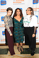 LOS ANGELES - OCT 28: Peyton Elizabeth Lee, Debbie Allen, Raven Symone at The Actors Fund's 2018 Looking Ahead Awards at the Taglyan Complex on October, 2018 in Los Angeles, California