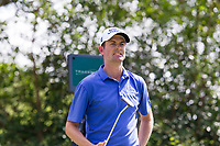 Webb Simpson (USA) on the 12th during the 3rd round at the WGC Dell Technologies Matchplay championship, Austin Country Club, Austin, Texas, USA. 24/03/2017.<br /> Picture: Golffile | Fran Caffrey<br /> <br /> <br /> All photo usage must carry mandatory copyright credit (&copy; Golffile | Fran Caffrey)