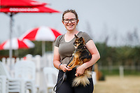 2019 NZL-Puhinui International Three Day Event. Puhinui Reserve. Auckland. Friday 6 December. Copyright Photo: Libby Law Photography