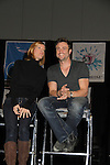 Michelle Stafford & Daniel Goddard at the Soapstar Spectacular starring actors from OLTL, Y&R, B&B and ex ATWT & GL on November 20, 2010 at the Myrtle Beach Convention Center, Myrtle Beach, South Carolina. (Photo by Sue Coflin/Max Photos)