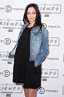 Anna Skellern<br /> at the closing party for Comedy Central UK&rsquo;s FriendsFest at Clissold Park, London<br /> <br /> <br /> &copy;Ash Knotek  D3307  14/09/2017