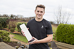 BBC Wales Sports Personality of the Year 2017 Jonathan Davies.<br /> 04.12.17<br /> &copy;Steve Pope - Sportinwales