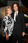 October 1, 2010: Guests meet and greet after legendary musician Kenny G performs live at the 'Rhythm on the Vine' charity event to benefit Shriners Children Hospital held at  the South Coast Winery Resort & Spa in Temecula, California. Photo by Nina Prommer/Milestone Photo.