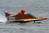 104-M (hydro)