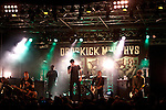 Dropkick Murphys 9-16-11