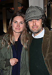 Lauren Bush & David Lauren.attending the Broadway Opening Night Performance of.'Gore Vidal's The Best Man' at the Gerald Schoenfeld Theatre in New York City on 4/1/2012