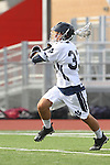 Mission Viejo, CA 05/14/11 - Kevin Kurstin (Loyola #33) in action during the Division 2 US Lacrosse / CIF Southern Section Championship game between Mission Viejo and Loyola at Redondo Union High School.