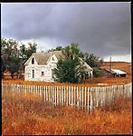 Logan Valley Fences, Utah