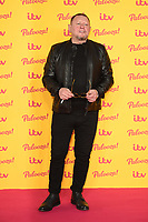 Shaun Ryder<br /> arriving for the ITV Palooza at the Royal Festival Hall London<br /> <br /> ©Ash Knotek  D3444  16/10/2018