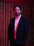 Actor Ray Romano in the new HBO series Vinyl. He poses for a portrait at The Langham Hotel in Pasadena, California January 7, 2016. <br /> <br /> Photo by Brinson+Banks