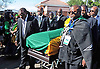 Qunu, South Africa: 14.12.2013: NELSON MANDELA BODY RETURNS TO QUNU<br /> ANC Leadership led by Deputy President Cyril Ramaphosa, National Chairperson Baleka Mbete, Secretary General Gwede Mantashe, Minister Siyabonga Cwele, Minister Nathi Mthethwa, Minister Collins Chabane, Minister Jeff Radebe and Treasurer General Dr Zweli Mkhize were pallbearers as they took over from the Army. <br /> The casket is draped in the ANC Flag.<br /> The former President of South Africa Nelson Mandela will be buried in a private ceremony on Sunday 15th December 2013 in Qunu.<br /> Mandatory Credit Photo: &copy;Jiyane-GCIS/NEWSPIX INTERNATIONAL<br /> <br /> **ALL FEES PAYABLE TO: &quot;NEWSPIX INTERNATIONAL&quot;**<br /> <br /> IMMEDIATE CONFIRMATION OF USAGE REQUIRED:<br /> Newspix International, 31 Chinnery Hill, Bishop's Stortford, ENGLAND CM23 3PS<br /> Tel:+441279 324672  ; Fax: +441279656877<br /> Mobile:  07775681153<br /> e-mail: info@newspixinternational.co.uk