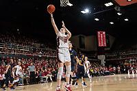 Stanford Basketball W v Cal, January 10, 2020