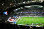 Saitama Stadium 2002,<br /> MARCH 29, 2016 - Football / Soccer :<br /> A general view inside of Saitama Stadium 2002 before the FIFA World Cup Russia 2018 Asian Qualifier Second Round Group E match between Japan 5-0 Syria in Saitama, Japan. (Photo by AFLO)