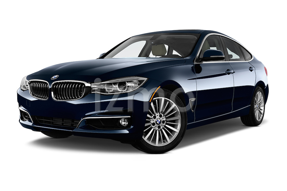 2013 BMW 318d Gran Turismo Luxury Hatchback