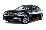 BMW 3-Series 328i xDrive Gran Turismo Hatchback 2015
