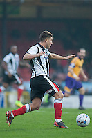 Scott Neilson of Grimsby Town<br />  - Grimsby Town vs Kidderminster Harriers - Vanarama Conference Football at Blundell Park, Cleethorpes, Lincolnshire - 22/11/14 - MANDATORY CREDIT: Mark Hodsman/TGSPHOTO - Self billing applies where appropriate - contact@tgsphoto.co.uk - NO UNPAID USE