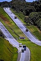 Rodovia Adhemar de Barros, SP340, Jaguariúna. São Paulo. 2008. Foto de Juca Martins.