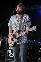 BOCA RATON, FL - AUGUST 01: Passafire in concert at the Sunset Cove Amphitheatre on August 1, 2017 in Boca Raton, Florida. Credit: mpi04/MediaPunch