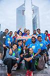 General - Bloomberg Square Mile Relay - Dubai 2016