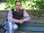 Arif Chaiche