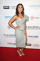 BEVERLY HILLS, CA - NOVEMBER 11: Toni Trucks, at AMT's 2017 D.R.E.A.M. Gala at The Montage Hotel in Beverly Hills, California on November 11, 2017.  <br /> CAP/MPI/FS<br /> &copy;FS/MPI/Capital Pictures