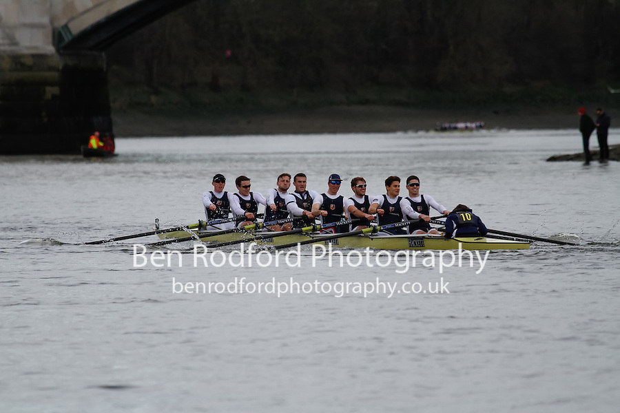 Crew: 10 - London - Senior<br /> <br /> Quintin Head 2017<br /> <br /> To purchase this photo, or to see pricing information for Prints and Downloads, click the blue 'Add to Cart' button at the top-right of the page.