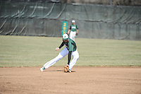 Stevenson baseball took a 7-1 victory over the Penn State Abington Nittany Lions in the first game of a double header on Saturday afternoon in Stevenson.