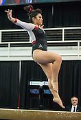 Missouri at Arkansas Gymnastics Meet 1/13/17