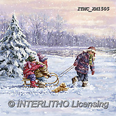 Marcello, CHRISTMAS CHILDREN, WEIHNACHTEN KINDER, NAVIDAD NIÑOS, paintings+++++,ITMCXM1505,#XK#