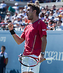 Stanislaus Wawrinka (SUI) Defeats Andy Murray (GBR) 6-4, 6-3, 6-2