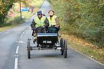 106 VCR106 Mr Alan Webber Mr Alan Webber 1902 Oldsmobile United States FK495